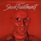 Shock Treatment (Original Soundtrack)