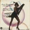 "Rocky Horror Show, 1974 Roxy Cast 7"" Single (Back Cover)"
