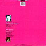 "Anthony Head ""Sweet Transvestite"" 12"" Single (Back Cover)"
