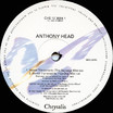 "Anthony Head ""Sweet Transvestite"" 12"" Single (Disc Label Side One)"