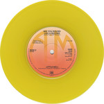 "Little Nell ""Fever"" 7"" Single (Disc Side Two)"
