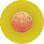 "Little Nell ""Fever"" 7"" Single (Disc Side One)"