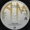 "Tim Curry ""I Do The Rock"" 7"" Single (Disc Label Side One)"