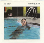 "Tim Curry ""Working On My Tan"" 7"" Single (Front Cover)"