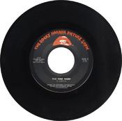 "Time Warp 7"" Single (Disc Side Two)"